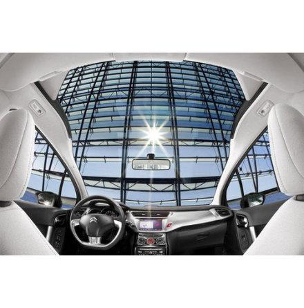Solar Gard WSP 3PLUS - Utvendig beskyttende vindusfilm